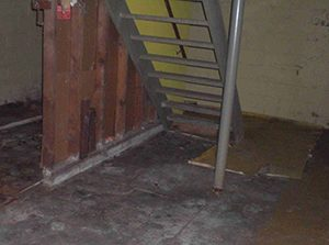 unfinished basement. 5 Tips to Decrease the  Ick Factor of Unfinished Basement PRG Inc Basements