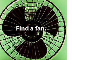 done-fan